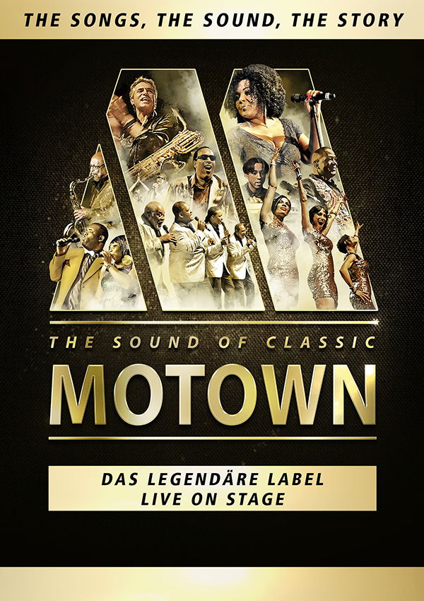 The Sound of Classic Motown