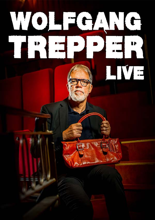 Wolfgang Trepper – live