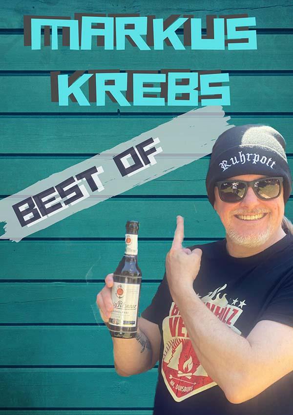 Markus Krebs – Best of Biergarten