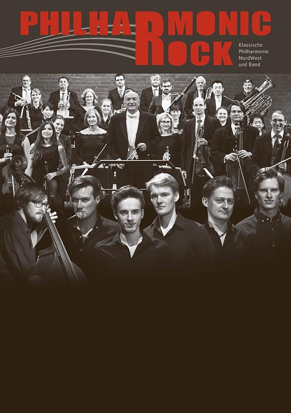 Philharmonic Rock