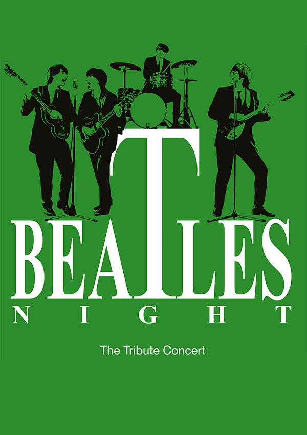 Beatles-Night – The Tribute Concert