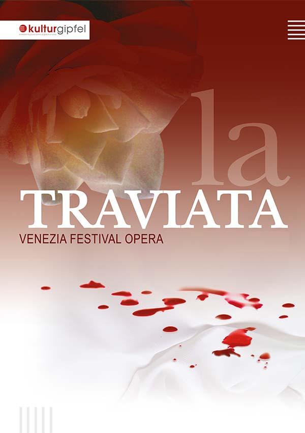 La Traviata – Oper von G. Verdi